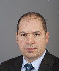Изпълнителен директор Банка ДСК
