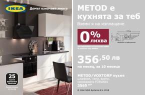 DSK IKEA Metod - 290x190 px