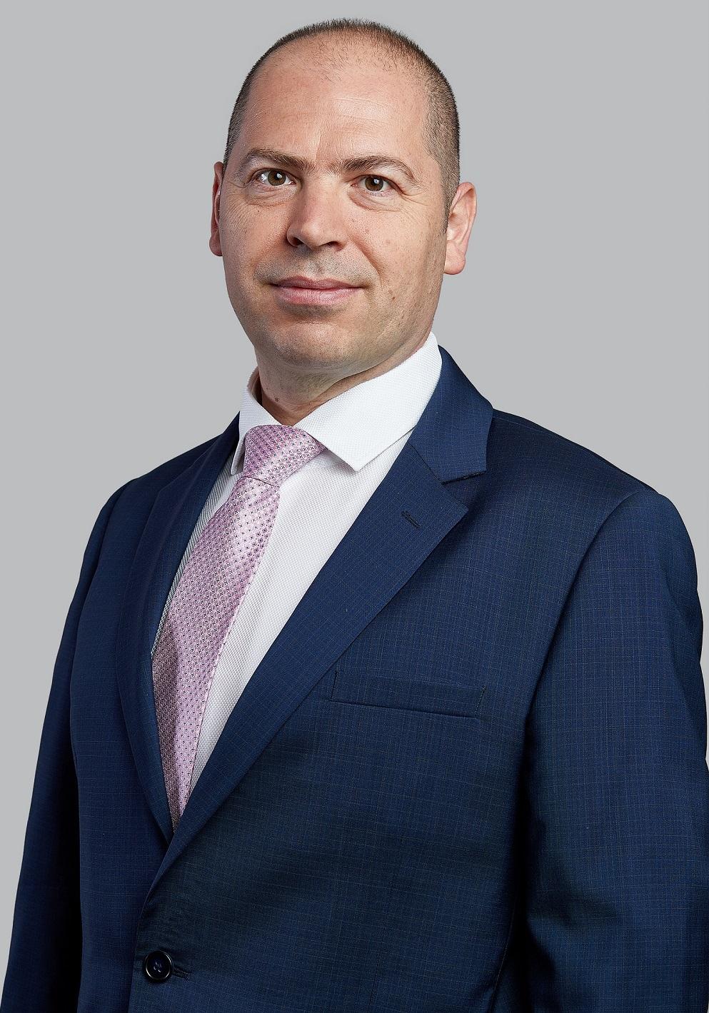 Boyan Stefov